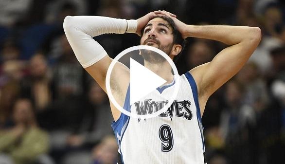 NBA. Los Wolves se deshacen de Ricky en plena ráfaga de fichajes bomba