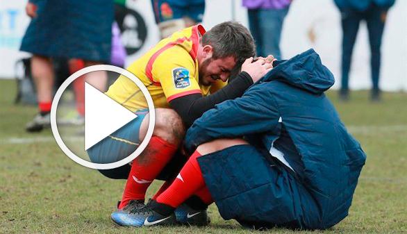 Rugby. España ya ha presentado una protesta, con el apoyo mundial