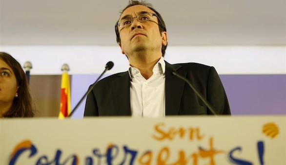 Critican que se cite a Mas el día del fusilamiento de Lluís Companys