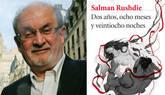 Salman Rushdie sonríe 27 años después de la fatwa