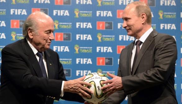 Rusia 2018. El dopaje de Estado contamina al Mundial: dimite el presidente del comité organizador