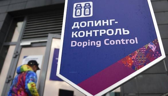 Un informe revela el sistema de dopaje implantado por Rusia