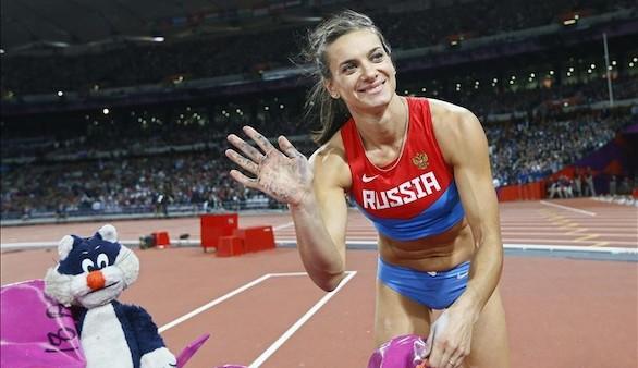 El COI abre las puertas de Rio 2016 a los atletas rusos