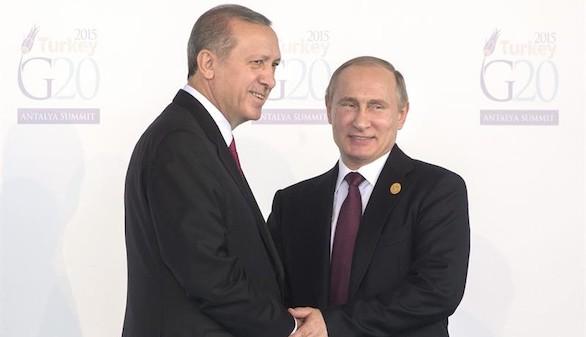 Rusia no reconocerá a Hamás, Hizbulá y el PKK como organizaciones terroristas
