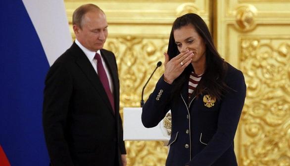 JJOO. Putin decide no boicotear pero Rusia cree que le quieren sacar del deporte mundial