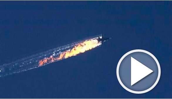 La OTAN y Naciones Unidas llaman a la tranquilidad tras el incidente del caza ruso