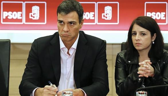 Pedro Sánchez califica de