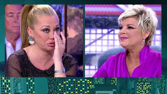 Sábado. El regreso de Terelu a Sábado Deluxe impulsa a Telecinco