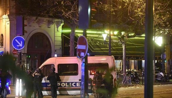 Fin a la toma de rehenes en la discoteca con dos terroristas muertos