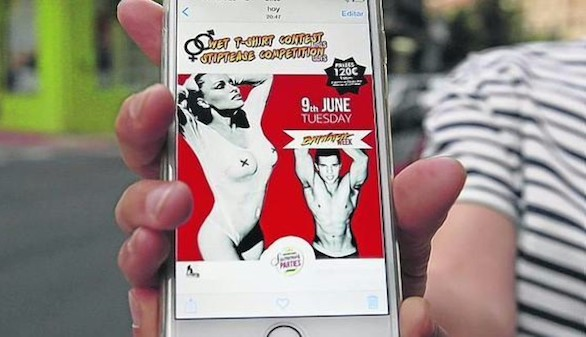 Salamanca prohibirá ir desnudo total o parcialmente y los disfraces contra la dignidad