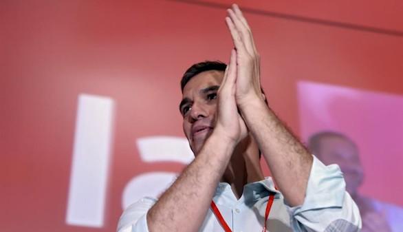 El PSOE aprueba la plurinacionalidad de España