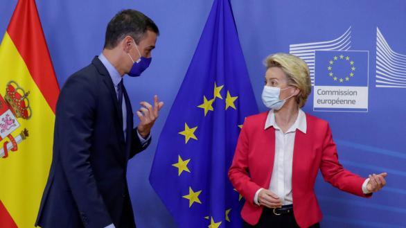 El Gobierno mantiene su propuesta de limitar el CGPJ pese a las advertencias de Bruselas