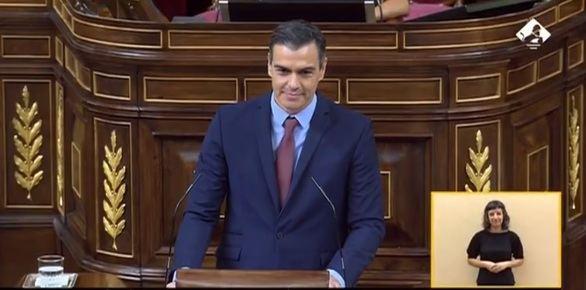 El inesperado aplauso de Vox a Sánchez y la respuesta irónica del presidente