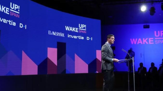 Pedro Sánchez a los secesionistas: