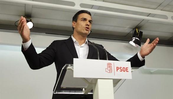 El quién es quién de la crisis que protagoniza el Partido Socialista