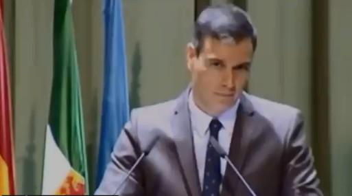 La metedura de pata de Sánchez que ha indignado a toda Extremadura