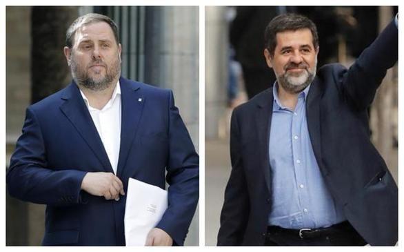 ERC propone a Junqueras y pide a Puigdemont el retiro definitivo