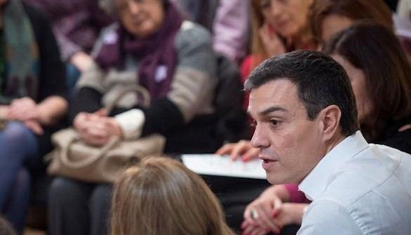 Sánchez aspira a recuperar el Ministerio de Igualdad
