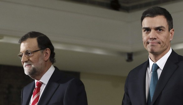 Cospedal dice que Sánchez ya no tiene más excusas