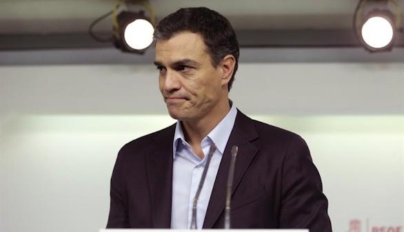 Sánchez insiste en que había que haberle dado voz a los militantes