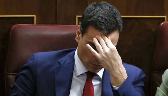 Podemos ataca de nuevo la autoridad de Sánchez en el PSOE