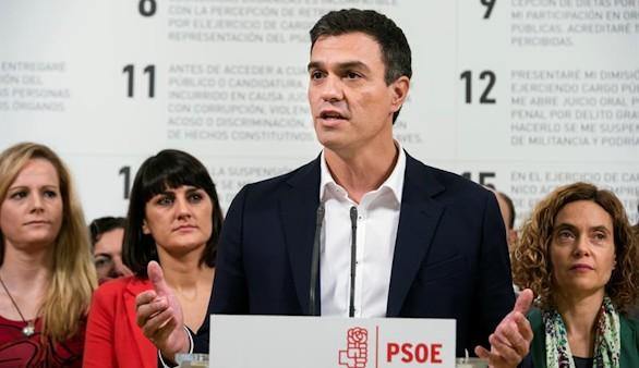 El PSOE propone desvelar la identidad de quien defraude más de 30.000 euros