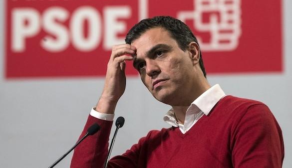El PSOE no apoyará los presupuestos de Rajoy y tampoco a Valenciano