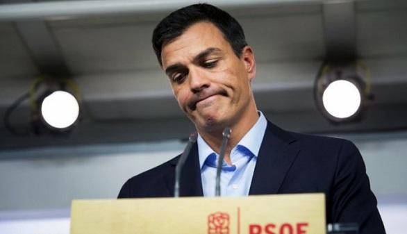 Lío en el PSOE: las Juventudes de CyL atacan a la Monarquía por
