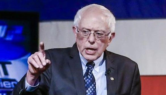 Michigan, el último tren para Bernie Sanders