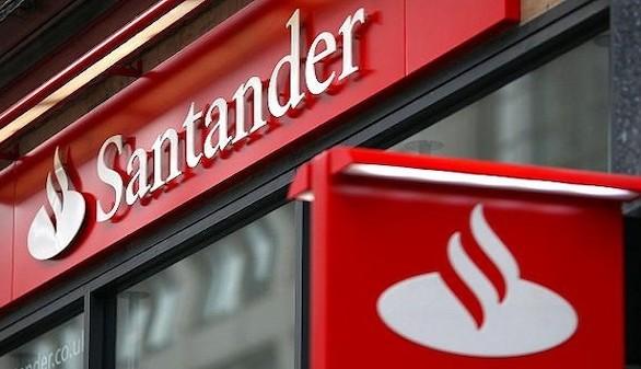 Santander lanza una acción comercial para clientes minoristas afectados por la resolución de Banco Popular