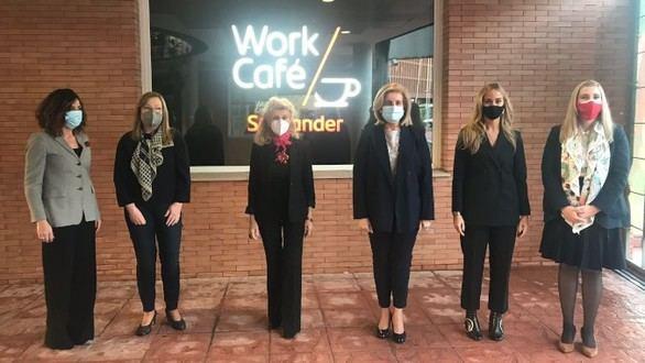 Santander y Crue presentan 'El empleo juvenil en España ante la crisis de la Covid-19'