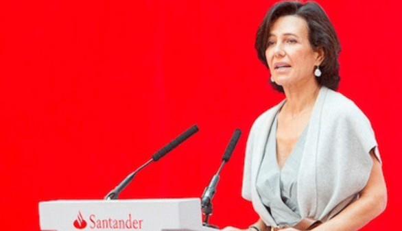 J. Peter Jackson, nuevo responsable de Innovación del Santander