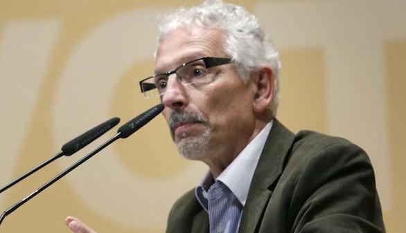 El CGPJ rechaza a Santiago Vidal por deslealtad a la Constitución