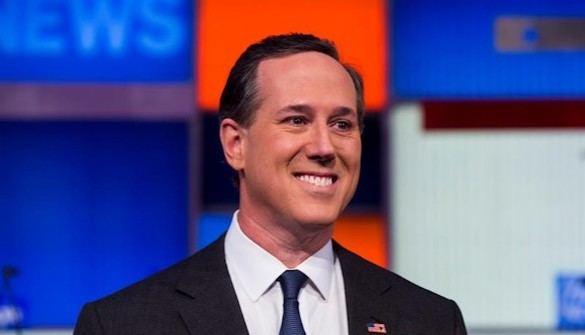 Los caucus de Iowa se cobran otra víctima presidencial: Rick Santorum