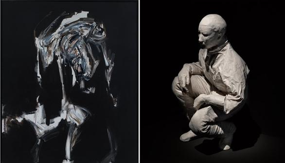 Iberdrola muestra sus obras de arte