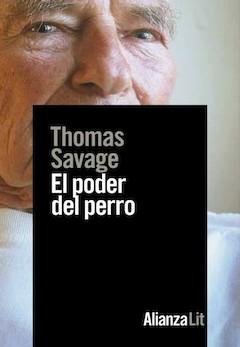 Thomas Savage: El poder del perro