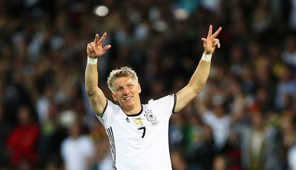 Schwensteiger: 'Estoy orgulloso de lo que hemos logrado'