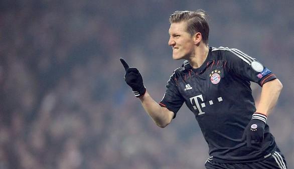 El Bayern confirma el traspaso de Schweinsteiger al Manchester United