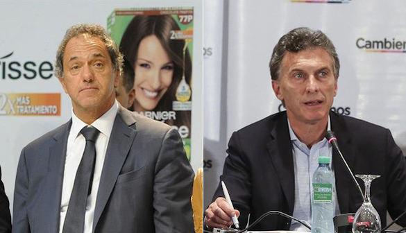 Apasionante recta final de campaña en Argentina, con Cristina protagonista