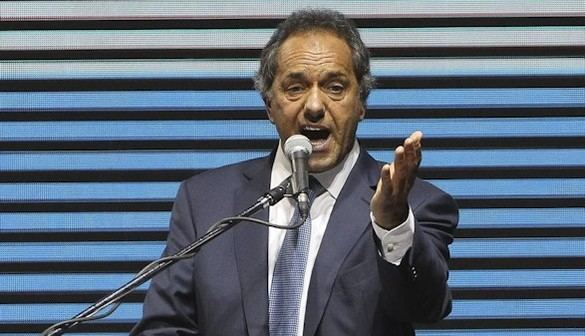 Perfil: Daniel Scioli, el hombre que puede 'finiquitar' el kirchnerismo