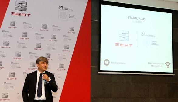 Seat Accelerator by Conector escoge a las seis startups de su primer programa de aceleración