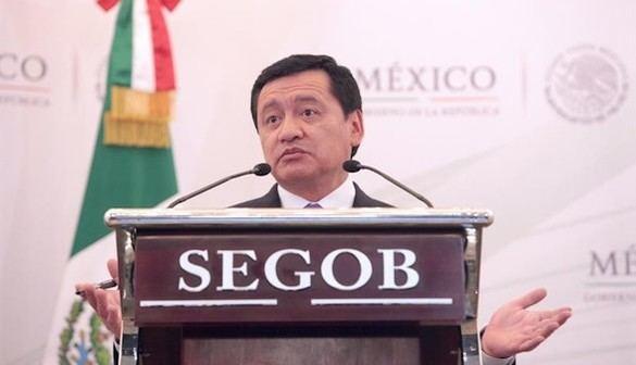 México niega que EEUU le avisara de los planes de fuga de 'El Chapo'
