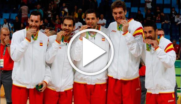 Eurobasket. Rudy Fernández se une a Felipe Reyes y tampoco estará con España