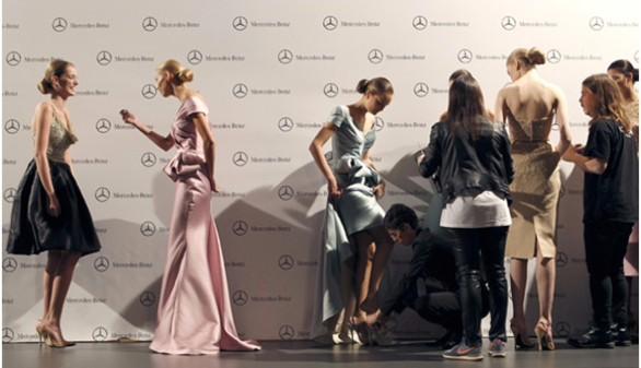 MBFWM 2014-2015: Llega la Semana de la Moda a Madrid