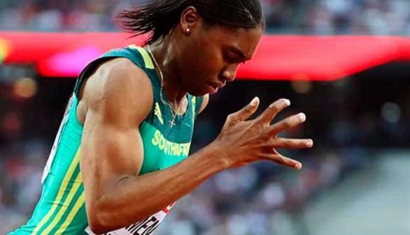 Sudáfrica clama: Semenya debe bajar su testosterona o competir como hombre