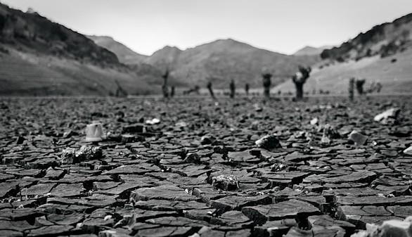 2017, al rojo vivo: ha sido el año más cálido y el segundo con menos lluvias