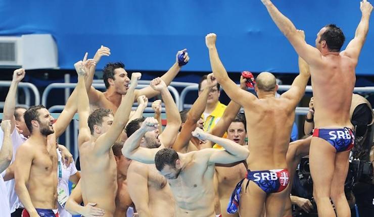 Serbia sucede a Croacia como campeona olímpica al ganarle en la final 11-7