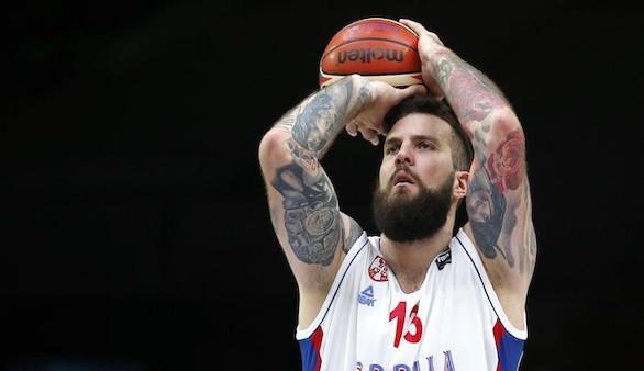 Eurobasket. Serbia-Repúblia Checa e Italia-Lituania completan los cuartos de final