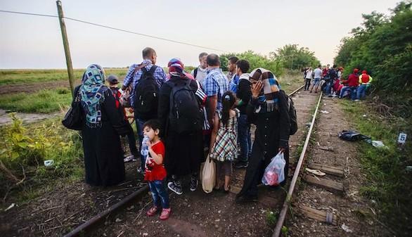 Serbia y Macedonia piden más ayudas para paliar la crisis de refugiados