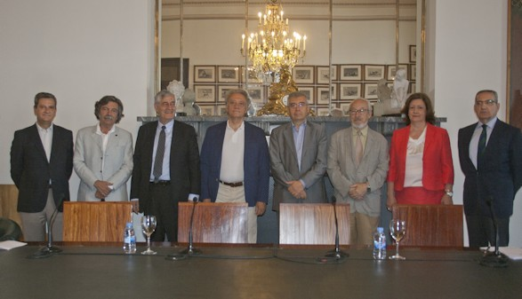 Siete instituciones madrileñas constituyen el Foro Madrid21
